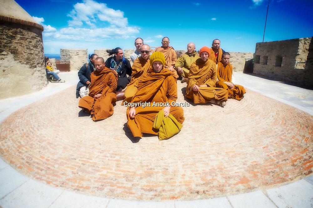 Vénérable Nyanadharo MahaThéra Luang Pu Nenkham Chattigo, Isku Kua Yawanawa, Putany Yawanawa
