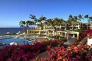 Manele Bay Hotel, Lanai, Hawaii, USA<br />