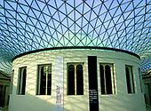 UK, British museum, 20th century AD