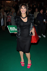Arlene Phillips at the Macmillan Centenary Gala in London on Monday, 28th November 2011. Photo by: i-Images