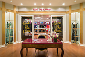Rent the Runway: Henri Bendel, NYC