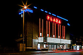 Crosby Plaza Cinema