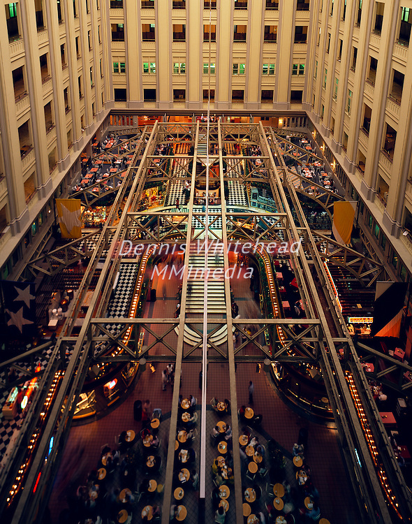 Old Post Office Building Now Trump Hotel Dennis Whitehead Mmimedia