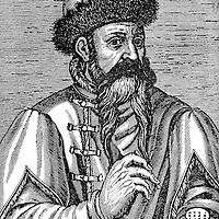 GUTENBERG, Johannes Gensfleisch