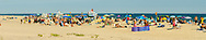 Ponquogue Beach, Hampton Bays, New York