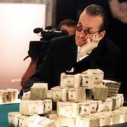 2003-01 Jack Binion's World Poker Open