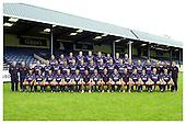 Sale Sharks Squad photos. Season 2002-2003.