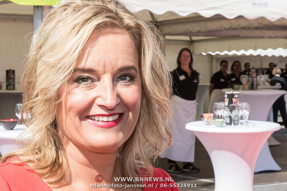NLD/Amsterdam/20170617 - Amsterdamdiner 2017, Martine Sandifort