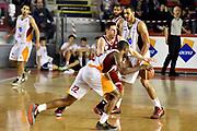 DESCRIZIONE : Roma Lega A 2014-2015 Acea Roma Openjob Metis Varese<br /> GIOCATORE : Kyle Gibson Jordan Morgan<br /> CATEGORIA : controcampo blocco<br /> SQUADRA : Acea Roma<br /> EVENTO : Campionato Lega A 2014-2015<br /> GARA : Acea Roma Openjob Metis Varese<br /> DATA : 16/11/2014<br /> SPORT : Pallacanestro<br /> AUTORE : Agenzia Ciamillo-Castoria/GiulioCiamillo<br /> GALLERIA : Lega Basket A 2014-2015<br /> FOTONOTIZIA : Roma Lega A 2014-2015 Acea Roma Openjob Metis Varese<br /> PREDEFINITA :