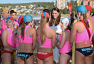 KATE & Prince William Visit Manly Beach 2