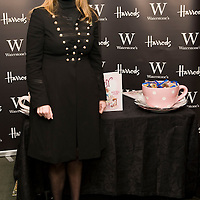 LONDON - DECEMBER 06: Sarah Ferguson, The Duchess of York poses for photos before signing copies of her new childrens book, Tea for Ruby at Waterstones in Harrods on 06 December, 2008 in London, England....Please telephone : +44 (0)845 0506211 for usage fees .***Licence Fee's Apply To All Image Use***.IMMEDIATE CONFIRMATION OF USAGE REQUIRED.*Unbylined uses will incur an additional discretionary fee!*.XianPix Pictures  Agency  tel +44 (0) 845 050 6211 e-mail sales@xianpix.com www.xianpix.com