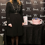Duchess of York Book Signing