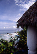 Puerto Vallarto, Mexico: View from Casa Paraiso, in Sayulita, a surfing town north of Puerto Vallarta, Mexico. (Photo: Ann Summa).