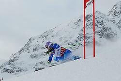 09.12.2012, Engiadina Rennstrecke, St. Moritz, SUI, FIS Ski Alpin Weltcup, Riesenslalom, Damen, 1. Lauf, im Bild Tina Maze (SLO) // in action during 1st run of ladies Giant Slalom of FIS ski alpine world cup at the Engiadina course, St. Moritz, Switzerland on 2012/12/09. EXPA Pictures © 2012, PhotoCredit: EXPA/ Freshfocus/ Urs Lindt..***** ATTENTION - for AUT, SLO, CRO, SRB, BIH only *****