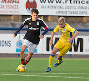 - Dundee v St Johnstone in the SPFL Development league at Links Park, Montrose. Photo: David Young<br /> <br />  - &copy; David Young - www.davidyoungphoto.co.uk - email: davidyoungphoto@gmail.com