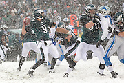 NFL game between the Detroit Lions and the Philadelphia Eagles on Sunday, December 8th 2013 At Lincoln Financial Field. The Eagles won 34-20. ( Photo By :Jesse Simmer/ContrastPhotography.com)