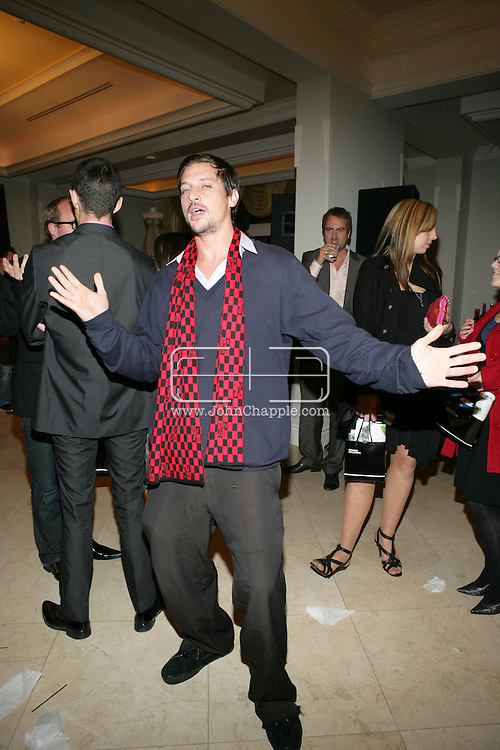 9th February 2009, Beverly Hills, California. Simon Rex at Bondi Blonde's Style Mansion International Party, which was hosted by singer Katy Perry. PHOTO © JOHN CHAPPLE / REBEL IMAGES.tel: +1-310-570-910