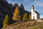 Val Gardena, Dolomiten