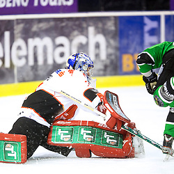 20131019: SLO, Ice Hockey - EBEL League, HDD Telemach Olimpija vs Innsbruck