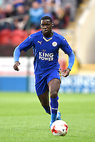 Jeffrey Schlupp, Leicester City