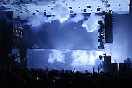 In Extremo middleage rockband at Stadthalle Braunschweig.