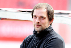 03.04.2010, easyCredit Stadion, Nuernberg, GER, 1. FBL, 1 FC Nuernberg vs 1 FSV Mainz 05, im Bild: .Trainer Thomas Tuchel (Mainz).EXPA Pictures © 2010, PhotoCredit: EXPA/ nph/  news / SPORTIDA PHOTO AGENCY