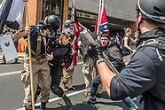 VA: Charlottesville Riots - 14 Aug 2017