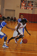 Lafayette High vs. Senatobia in boys high school basketball at the at Lafayette High in Oxford, Miss. on Friday, January 14, 2011. Senatobia won.