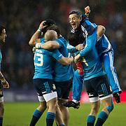 20150228 Rugby, RBS 6 Nations 2015 : Scozia vs Italia