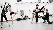 Bennyroyce Royon (choreographer)