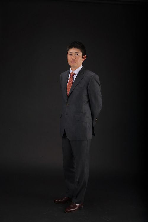 Institutional Investor.Jun HaradaJun Harada, Managing Director.UBS Securities Japan Ltd March 2007