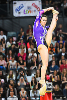 Erika Fasana - Poutre - 15.04.2015 - Qualifications - Championnats d'Europe Gymnastique artistique - Montpellier<br />