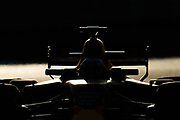 March 7-10, 2017: Circuit de Catalunya. Daniel Ricciardo (AUS), Red Bull Racing, RB13