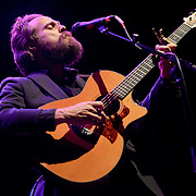 Iron & Wine, The Pageant 2010