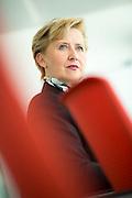 Grace-Hollogne 9 Mai 2016<br /> <br /> Conference de presse de Liege Airport pour presenter  la nouvelle presidente de son conseil d ' administration<br /> <br /> Pix : Marie-Dominique Simonet<br /> <br /> Credit Denis Closon / Isopix
