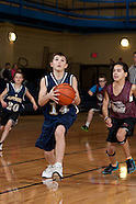 Basketball 2012 SYA Tourney Franklinville vs E'Ville A