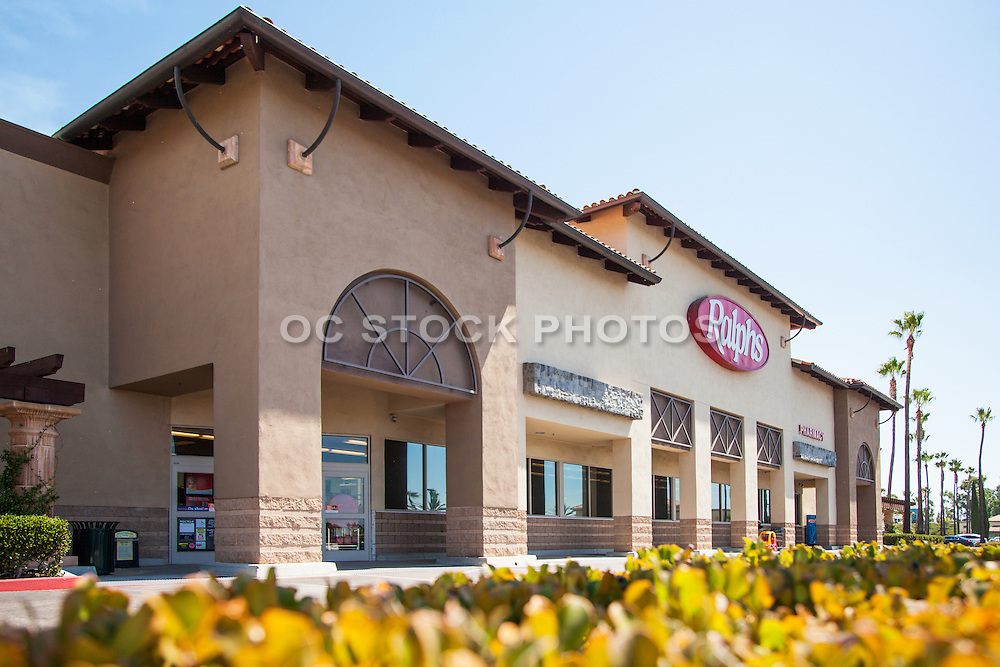 Ralph's Grocery Store in Foothill Ranch