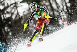 ST-GERMAIN Laurence of Canada competes during the 7th Ladies'  tSlalom at 55th Golden Fox - Maribor of Audi FIS Ski World Cup 2018/19, on February 2, 2019 in Pohorje, Maribor, Slovenia. Photo by Matic Ritonja / Sportida