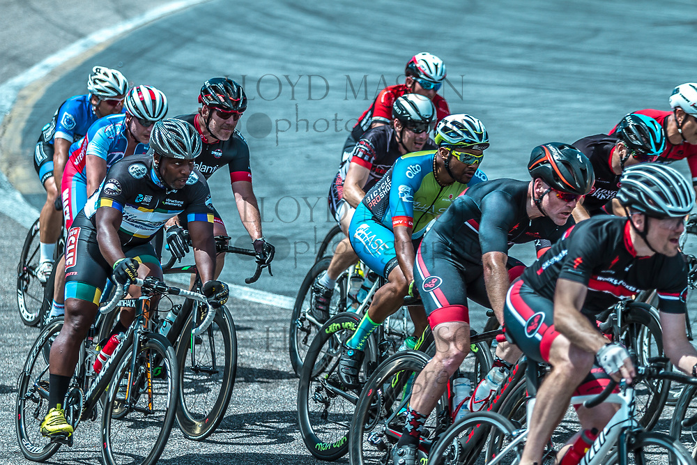 GII Heating up the pavement at the Shenandoah Speedway at Shenandoah Speedway , Shenandoah, VA on June 25 2017 Lloyd Mason Photography www.lm3photos.com www.giibike.org