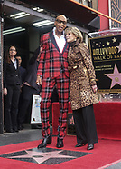 RuPaul gets a star on Hollywood Walk of Fame