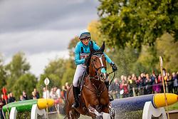 Taylor Izzy, GBR, Hartacker<br /> Mondial du Lion - Le Lion d'Angers 2019<br /> © Hippo Foto - Dirk Caremans<br />  19/10/2019