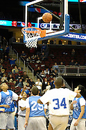 Boys & Girls Club - Seton Hall Basketball - Prudential Center, Newark, NJ