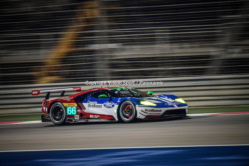 #66 FORD CHIP GANASSI TEAM UK (USA) FORD GT LMGTE PRO STEFAN MUCKE (DEU) OLIVIER PLA (FRA)