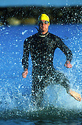 Triathlon. Photo: PHOTOSPORT