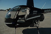 R22 Helicopter