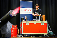 Bosch All Around You Roadshow