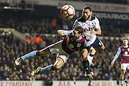 Tottenham Hotspur v Aston Villa - FA Cup Third Round