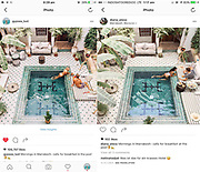 UK couple discovers that a woman travels the world to copy their Instagram photos<br /> <br /> An unbelievable story! A couple of Instagramers has just discovered that a woman is following them step by step across the world to copy their Instagram photos. Lauren Bullen and Jack Morris, aka gypsea_lust and doyoutravel, discovered that the account of diana_alexa was accurately reproducing their Instagram photos, not hesitating to have the same travels, to visit the same places, to wear the same outfits and to take the same poses! A story that seems almost too amazing to be true. <br /> <br /> Jack Morris, 26, left work five years ago as a carpet cleaner with a one way ticket to Bangkok ,He met his Australian girlfriend Lauren Bullen, 23, nine months ago in Fiji and are still together  <br /> ©doyoutravel/gypsea_lust /Exclusivepix Media