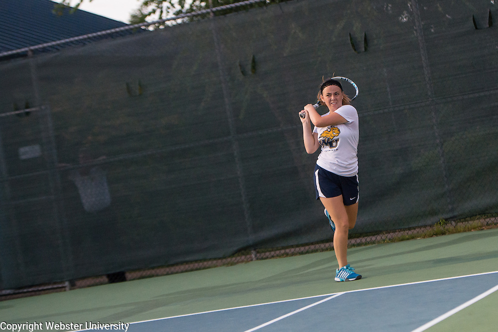 Athletics - Women's Tennis vs Fontbonne
