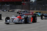 Ryan Briscoe, Detroit Indy Grand Prix, Bell Isle, Detroit, MI  USA  8/31/08